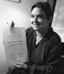 essays on adrienne rich for leaving cert Leaving cert news, notes, tips & reviews from students on all leaving cert subjects with easy access to higher and ordinary exam papers and marking schemes even more news maths revision resources for leaving cert.
