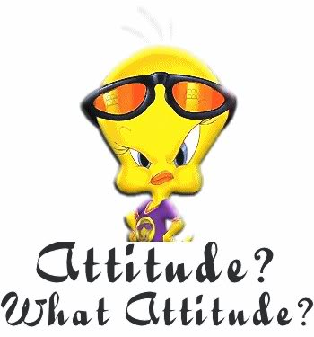 do you think attitudes influence job I believe people are an open book if you watch what they do and listen to what they say over time, i think they give us a pretty good picture of their personality and attitudes.