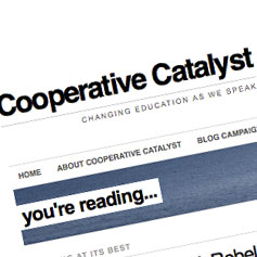 co-op-catalyst