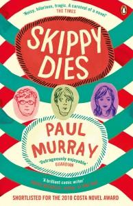 skippy dies b