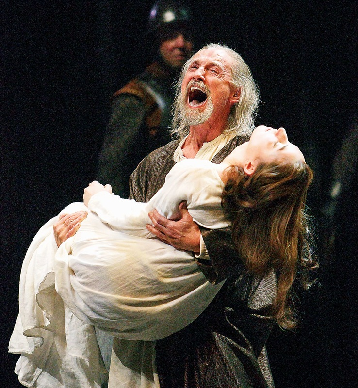 justice in king lear Like justice and truth, no actual happenings are needed imaginative fiction and   of king lear, for shakespeare's presentation of the ultimate in human.